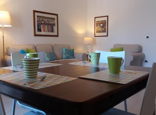 Foto dell'hotel: Casa San Cataldo