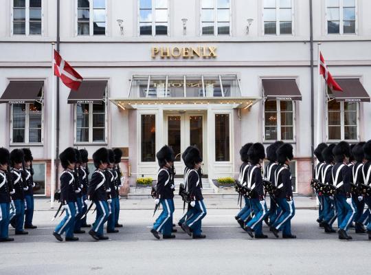 Hotel bilder: Phoenix Copenhagen