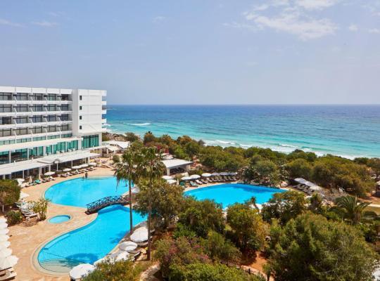ホテルの写真: Grecian Bay