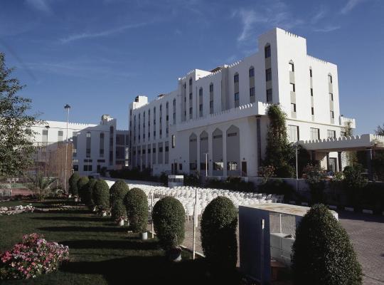 Hotel photos: Hotel Al Madinah Holiday