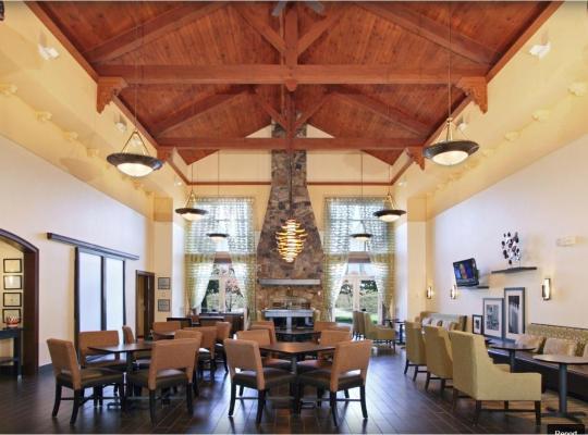 酒店照片: Hampton Inn & Suites Newtown