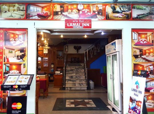 Otel fotoğrafları: Lamai Inn