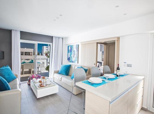 Hotel photos: Evelina Apartment