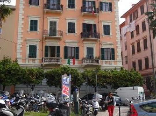 Hotel fotografií: Il Gatto Zorba