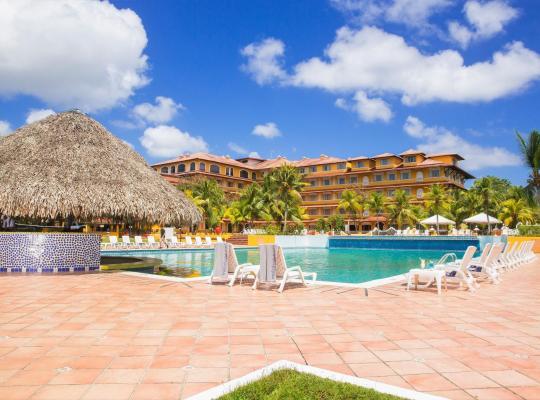 Hotellet fotos: Hotel Melia Panama Canal
