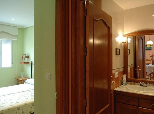 Hotel Valokuvat: Apartamentos Naturista Torremar Natura