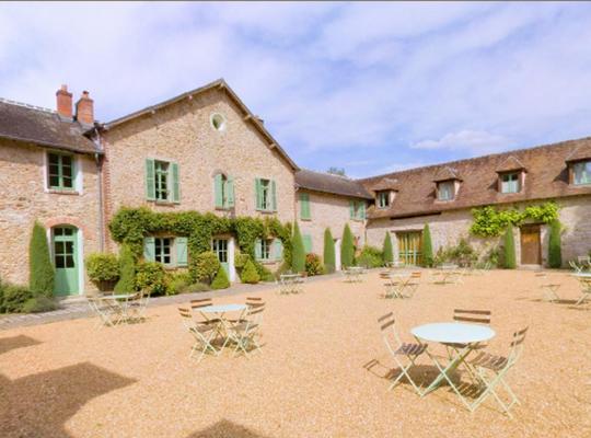 호텔 사진: La Ferme des Vallées