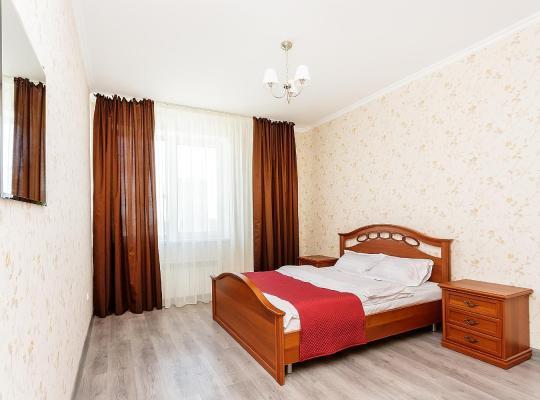 صور الفندق: Asem Tas- apartment with 2 bedroom