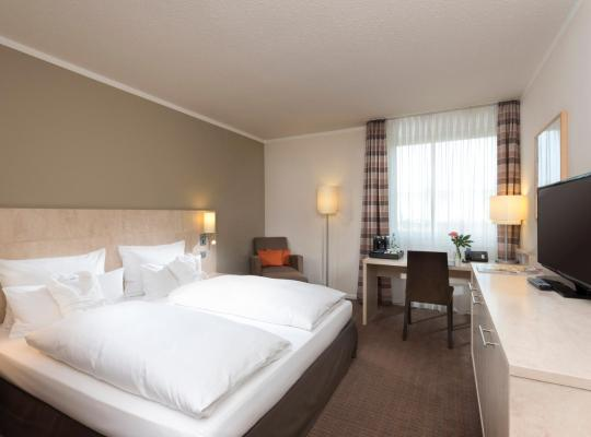 Photos de l'hôtel: Mercure Hotel Düsseldorf Süd