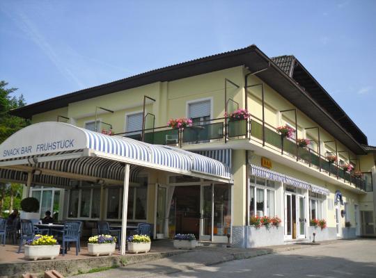 Hotellet fotos: Garnì Bellavista
