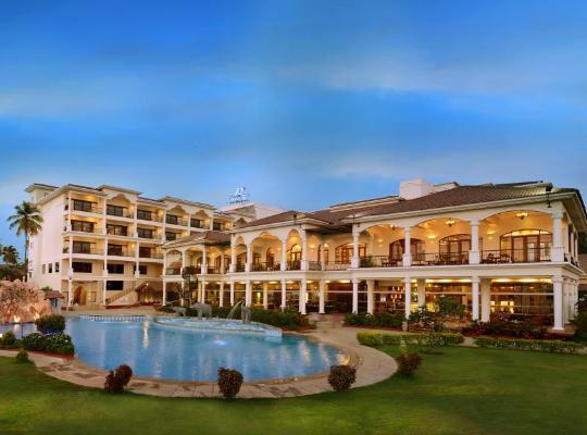 Viesnīcas bildes: Resort Rio