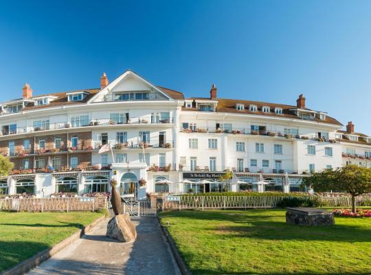 酒店照片: St Brelade's Bay Hotel