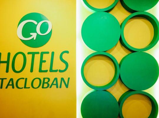 Zdjęcia obiektu: Go Hotels Tacloban