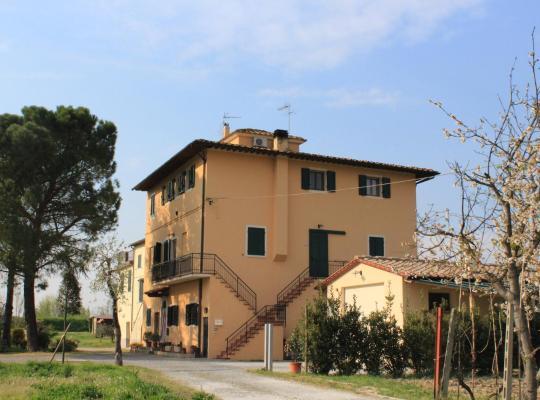 Photos de l'hôtel: Casa Tafi