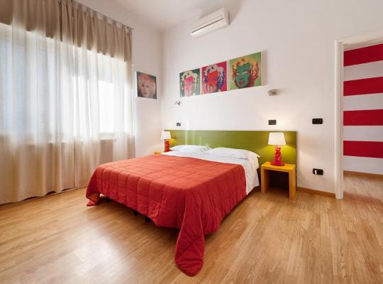 Ảnh khách sạn: Lucca in Villa San Marco