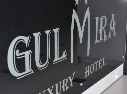 Hotel photos: Hotel Gulmira and Ko on Reshetnikova 2 B