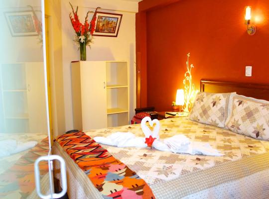Hotel bilder: Andean South Inn
