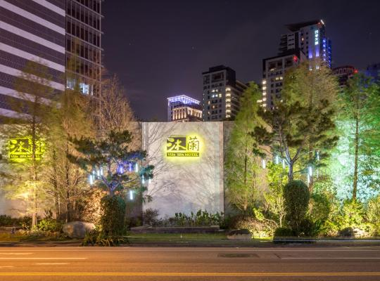Hotel photos: Mulan Motel