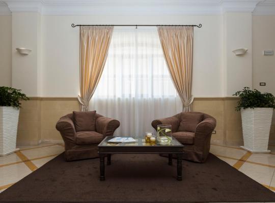 Хотел снимки: Hotel Cavaliere