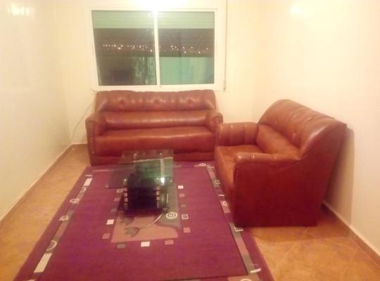 Fotos de Hotel: Appartement Al Inbiaat