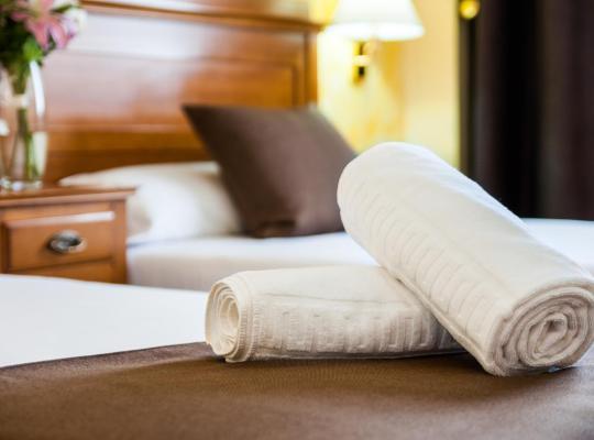 Fotos de Hotel: Carlos I Toledo