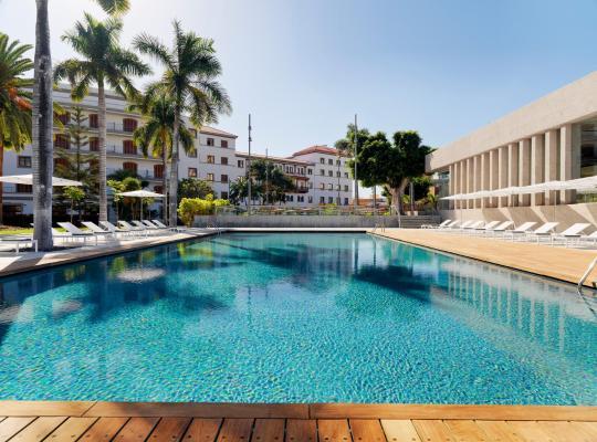 Hotel foto: Iberostar Grand Mencey