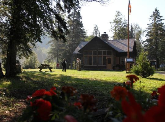 รูปภาพจากโรงแรม: Rivière Petit Saguenay