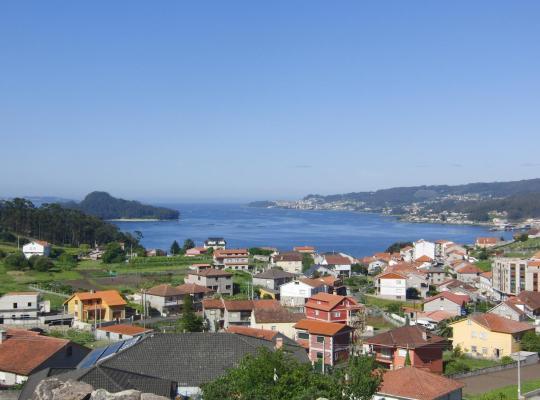 Otel fotoğrafları: Hotel Galicia