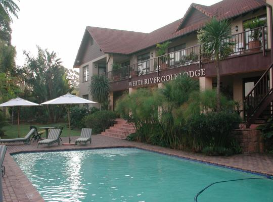 Hotel Valokuvat: White River Golf Lodge