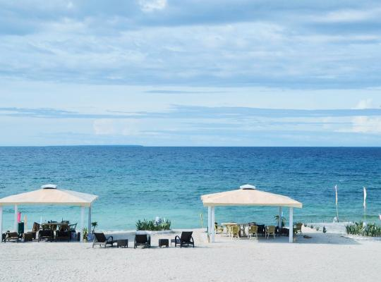 Фотографії готелю: Casa Del Mar Beach Resort