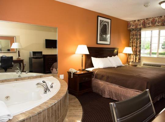 Hotel bilder: Travelodge by Wyndham Grove City / So. Columbus