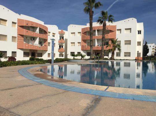 Photos de l'hôtel: Appartement Ilias