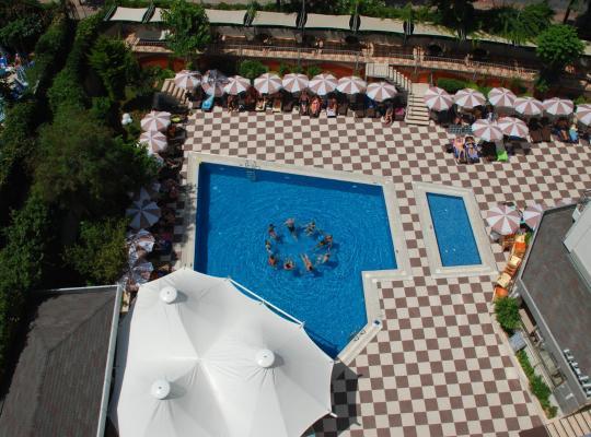 Foto dell'hotel: Grand Okan Hotel