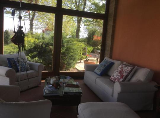 Hotel bilder: Agriturismo Alla Cedrara