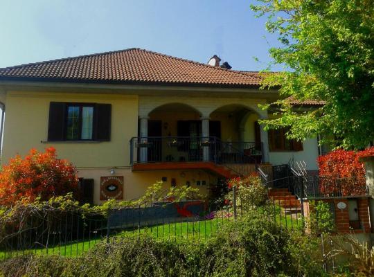 Fotos do Hotel: Bed & Breakfast Villa Romaniani