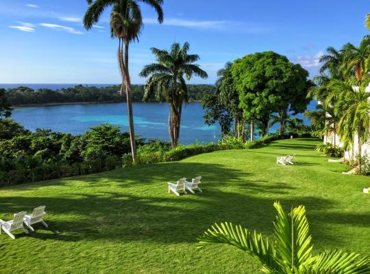 Hotel bilder: Goblin Hill Villas at San San