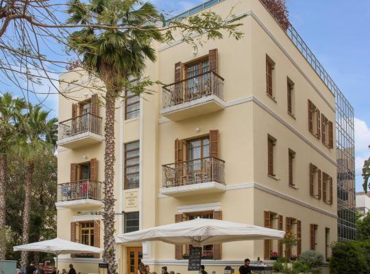 Hotel photos: The Rothschild Hotel - Tel Aviv's Finest