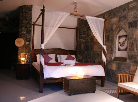 Hotel fotografií: Sama Heights Resort