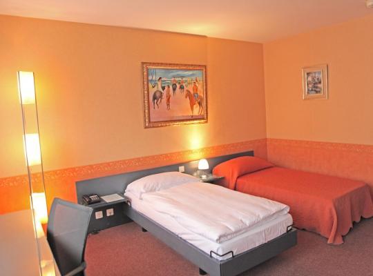 Photos de l'hôtel: Hotel Comédie