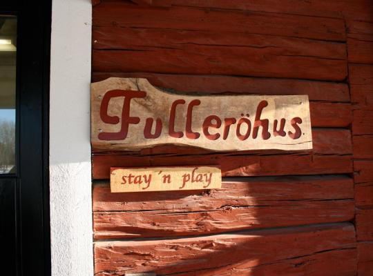 Fotos do Hotel: Fulleröhus