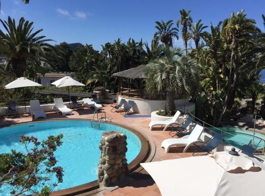 Hotel photos: Paco Residence