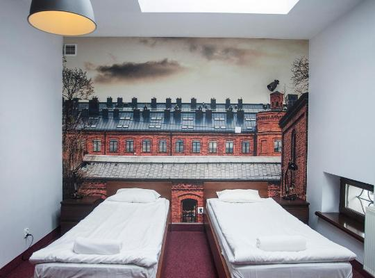 Hotellet fotos: Hostel Flamingo Centrum