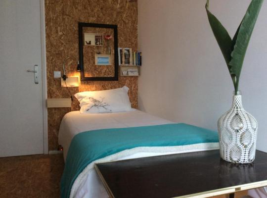 Otel fotoğrafları: Marina Lounge Hostel