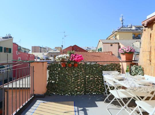 Photos de l'hôtel: Torre di Paglia