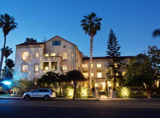 Hotel photos: Palihouse Santa Monica
