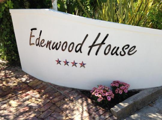 Fotografii: Edenwood House