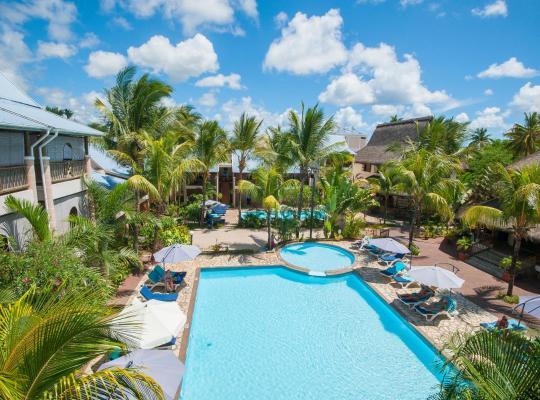 होटल तस्वीरें: Le Palmiste Resort & Spa