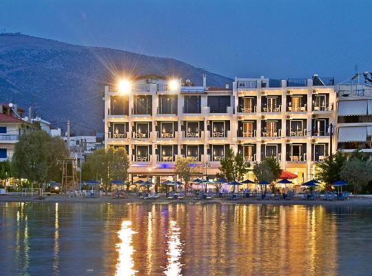 Képek: Trokadero Hotel