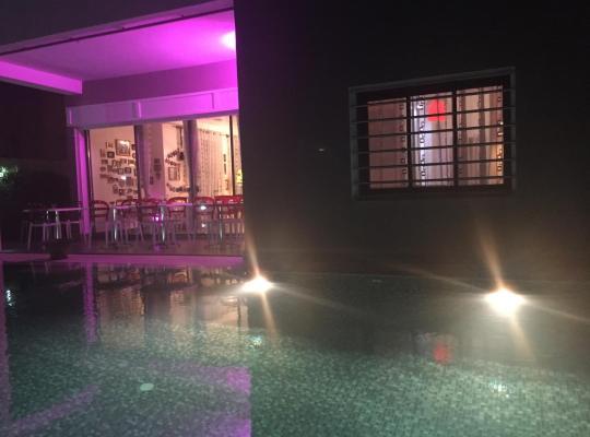 Fotos de Hotel: Villa Carthage