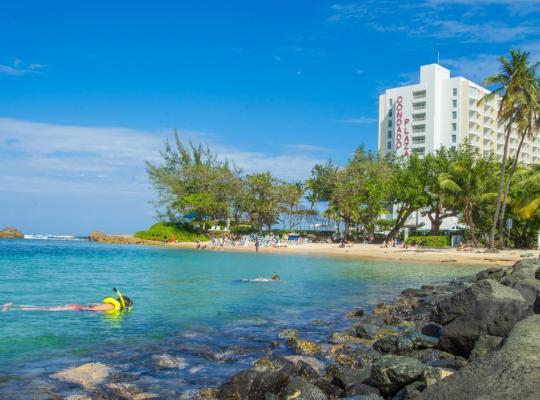 Hotel foto 's: The Condado Plaza Hilton
